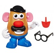 U.S. manufactured by Hasbro Toy Story 3 Mr. Potato Head! I can make funny face of your own! Comes with accessories! Non-release in Japan (japan import)