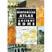 The Penguin Historical Atlas of Ancient Rome by Chris Scarre
