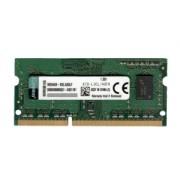 NB MEMORY 4GB PC12800 DDR3/SO KTD-L3CL/4G KINGSTON