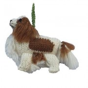 Arcadia Home Cavalier King Charles Ornament OACkc