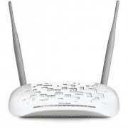 TP-LINK TD-W8961N 300Mbps ADSL2+ Wireless with Modem