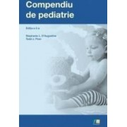 Compendiu de pediatrie. Editia a 2-a - Stephanie L. Augustine Todd J. Flosi