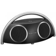 Harman Kardon Go + Play Wireless Bluetooth Hi-Fi Speaker (Black)