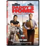 Daddys home DVD