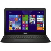 Лаптоп ASUS X454LA-WX751D, i5-5200U, 14 инча HD, 8GB, 1TB