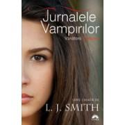 Fantoma (Jurnalele Vampirilor: Vanatorii, vol. 1)