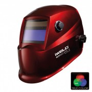 Masca de sudura automata NORED Eye II rosu