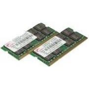 G.Skill G. Skill 4 gbsqpc 800 CL5 mémoire interne 4 Go (2 x 2 Go) DDR2 800 MHz, 200 broches, RAM Kit