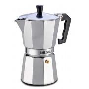 Gat Pepita 3 személyes alumínium espresso kávéfőző