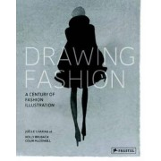 Drawing Fashion by Holly Brubach