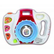 Bontempi baby macchina fotografica con flash 0831