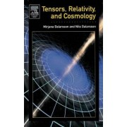 Tensors, Relativity, and Cosmology by Nils Dalarsson