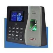 ON THE MINUTE 4.5 K20 TERMINAL HUELLA/RFID/USB 50 EMPLEADOS