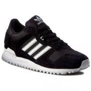 Adidas Buty adidas - Zx 700 BB1215 Cblack/Msilve/Utiblk