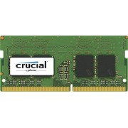 Crucial 8Go Single DDR4 2400 MT/s (PC4-19200) SODIMM 260-Pin - CT8G4SFS824A