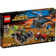 76054 Batman: Scarecrow Harvest of Fear