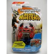 Transformers Prime Optimus Prime - Beast Hunters - Cyberverse Commander