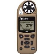 Kestrel 5500 Handheld Weather Meter with Bluetooth LiNK & Vane (TAN)