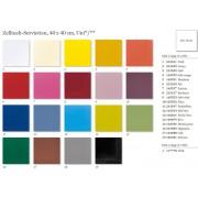 Zelltuch-Serviette, 3-lagig, 40 x 40 cm, Uni (4x250)