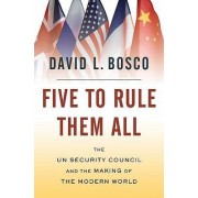 Five to Rule Them All by David L. Bosco
