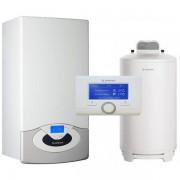 Centrala Genus Premium Evo 24 Boiler BCH160