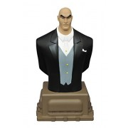Superman La Serie Animada Busto Lex Luthor 15 cm