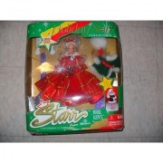 Starr Super Models Model Agency Holiday Starr Collection Lmtd Edition Doll