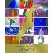 Michael Jackson - Vision (0886977605192) (3 DVD)