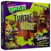 Teenage Mutant Ninja Turtles Make Your Own Turtle Ooze Kit Bundle