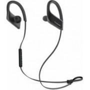 Casti in-ear Panasonic RP-BTS30E-K Black