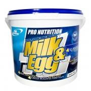 Pro Nutrition Milk & Egg tej + tojás fehérje 2100 g