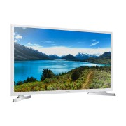 Televizor Smart LED Samsung 80 cm HD 32J4510, USB, WiFi, CI+, White