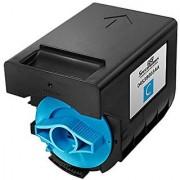 Speedy Inks - Compatible Cyan Laser Toner Cartridge Canon 0453B003AA GPR23 for Canon Color ImageRunner C3080i C3480i C2550 2880 C2880i C3080 C3380 C3380i C3480