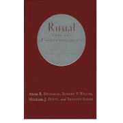Ritual and its Consequences by Adam B. Seligman