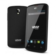 Yezz Andy 4E - 4 4GB Noir