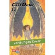 Battle Angel Alita - Last Order 17 by Yukito Kishiro