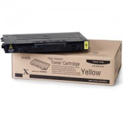 Тонер касета за Xerox High Capacity Yellow Toner Cartridge for Phaser 6100 (106R00682)