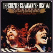 Creedence Clearwater Revival - Chronicle, Vol. 1 (0025218000222) (1 CD)