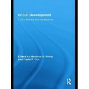 Social Development by Manohar S. Pawar