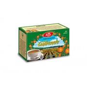 Ceai galbenele (pliculete) - 20 g