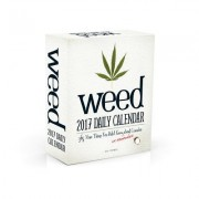 Weed 2017 Daily Calendar: 365 More Things You Didn T Know (or Remember) about Cannabis