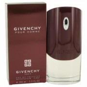 Givenchy (purple Box) For Men By Givenchy Eau De Toilette Spray 3.3 Oz
