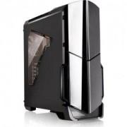 Кутия Thermaltake Versa N21 Black CA-1D9-00M1WN-00