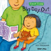 Big Day Out by Jess Stockham