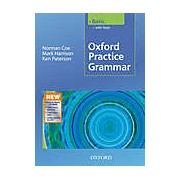 Oxford Practice Grammar Basic New Practice-Boost CD-ROM Pack