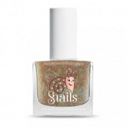 Lac Snails Gold Rain+Creion Decorativ si Sticker
