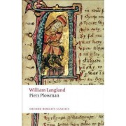 Piers Plowman by William Langland