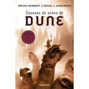 Gusanos de arena de Dune / Sandworms of Dune by Brian Herbert