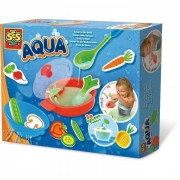 Ses Creative Aqua Soupe Dans Le Bain