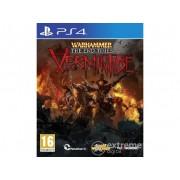 Joc Warhammer End Times Vermintide PS4